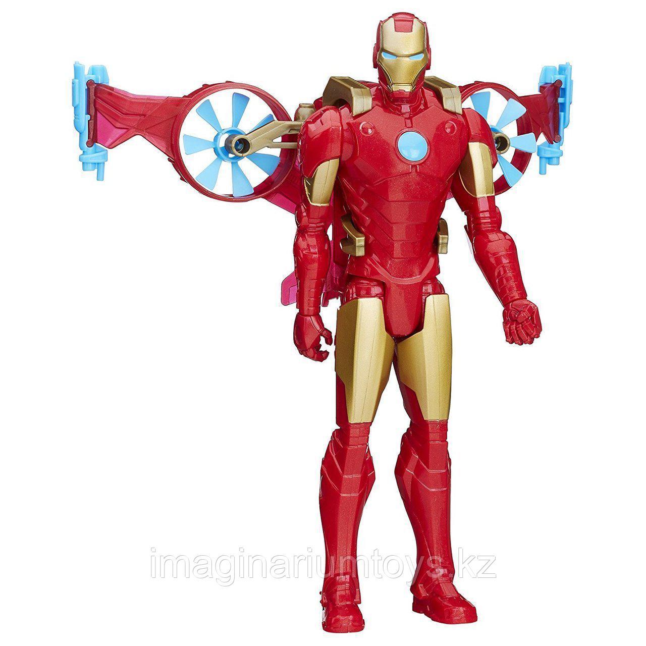 Железный Человек Фигурка Iron Man