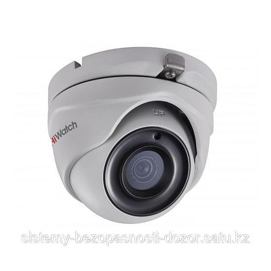 Видеокамера уличная HiWatch DS-T503