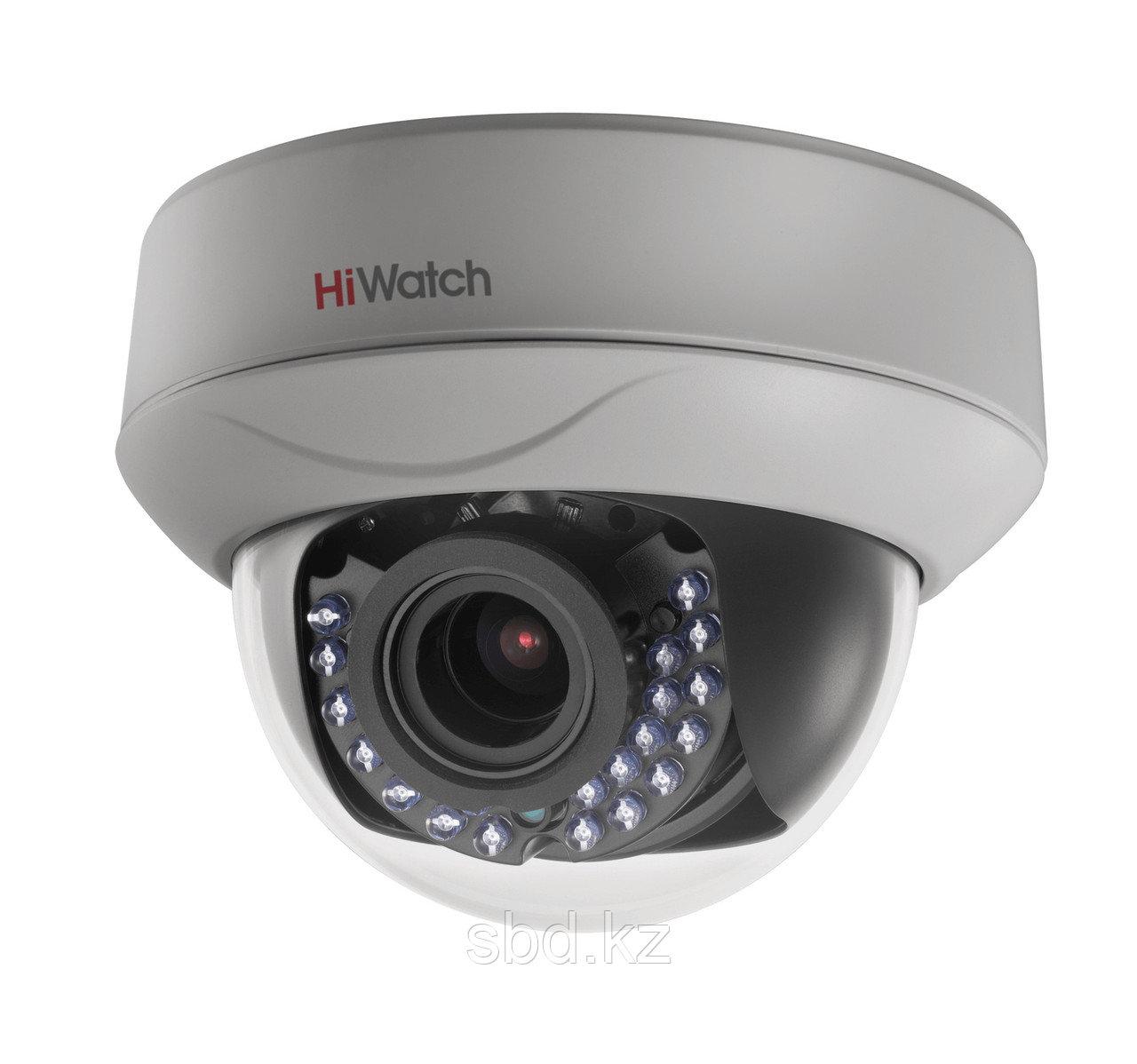 Видеокамера внутренняя HiWatch DS-T207