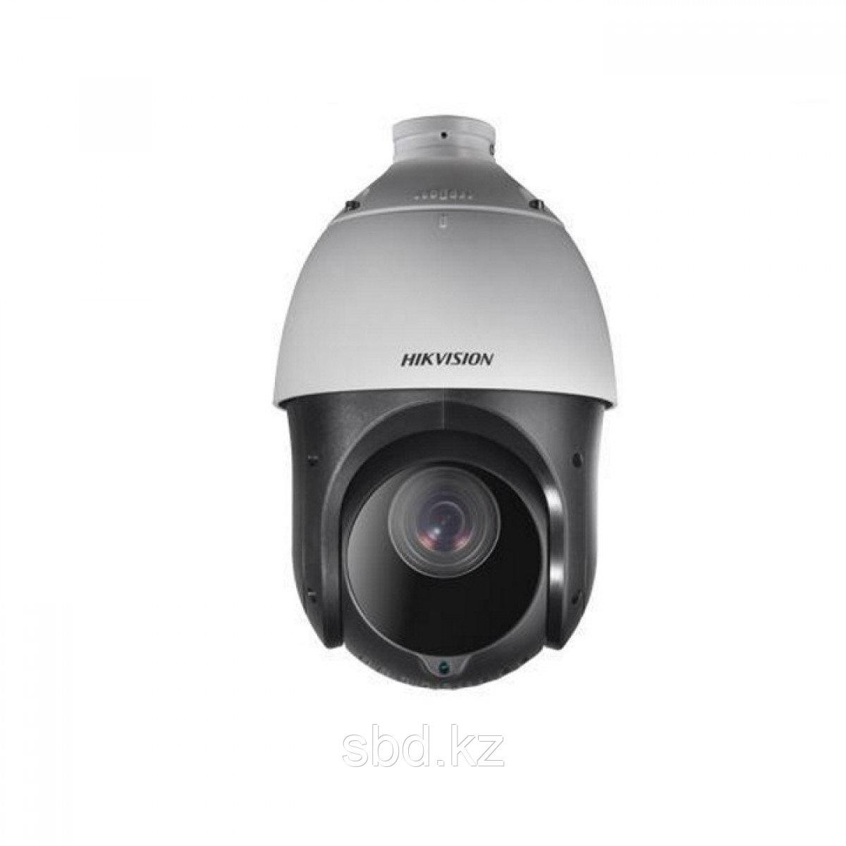 Видеокамера управляемая, поворотная, PTZ HiWatch DS-T265