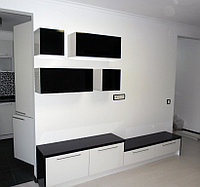 Мебель на заказ гостиная
