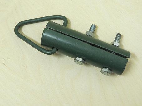 Крепление для каната (с серьгой), фото 2