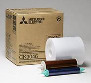 Рассходные материалы для фотопринтеров Mitsubishi Electric
