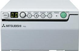 Видео принтеры Mitsubishi Electric и расходные материалы