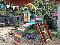 Детские игровые площадки, фото 2