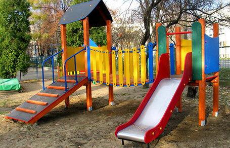 Детские игровые комплексы, фото 2