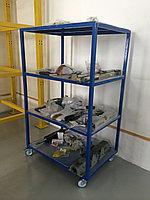 Тележки ящики и пр., фото 1