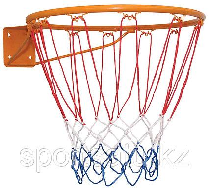 Баскетбольное кольцо в комплекте сетка