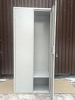 Цельносварные шкафы