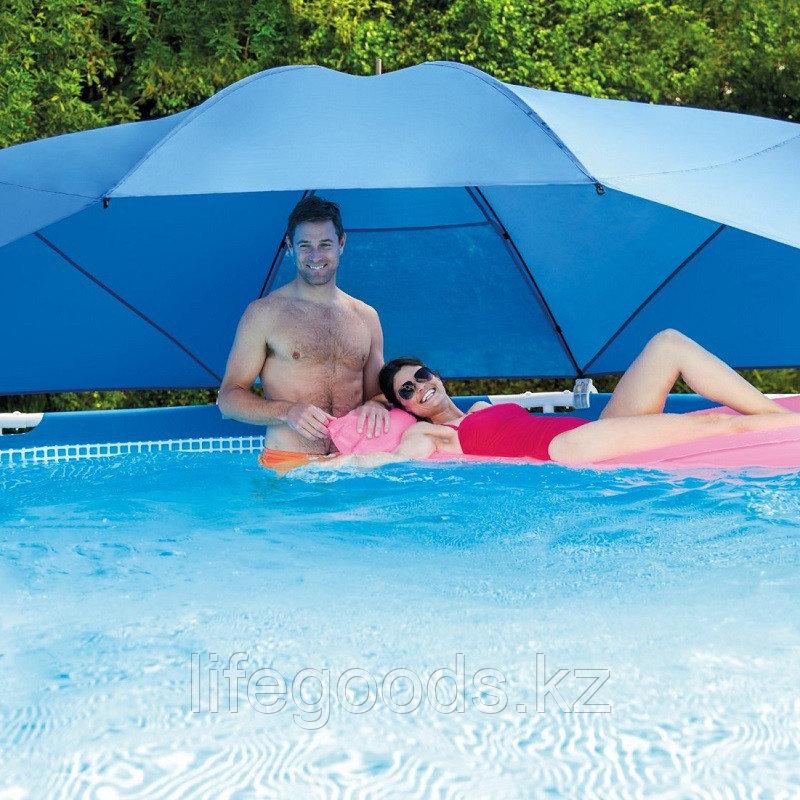 Навес для бассейнов 366 - 549 см, Intex 28050