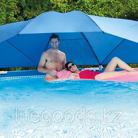 Навес для бассейнов 366 - 549 см, Intex 28050, фото 2