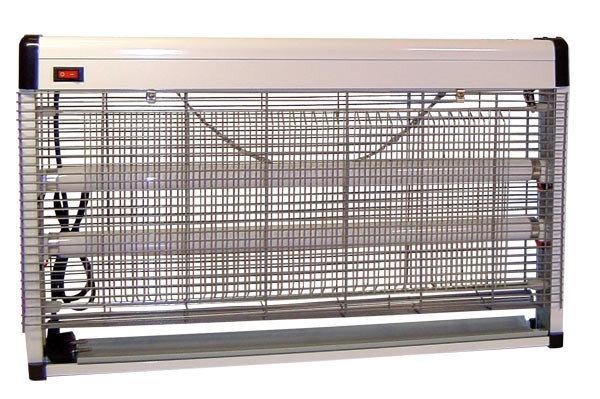 Уничтожитель-ловушка летающих насекомых 40W, фото 2