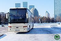 Пассажирские перевозке на автобуса в Астане