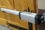 Автоматика для распашных ворот с установкой, фото 2