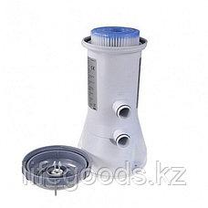 Фильтр насос для бассейна со скоростью 2006 л/ч, Intex 28604, фото 3
