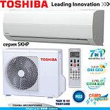 Кондиционеры Toshiba RAS-18SKHP-ES, фото 3