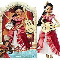 Кукла поющая Елена из м/ф «Елена из Авалора» Disney, фото 1