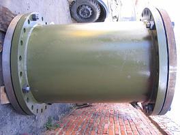 Ультразвуковые расходомеры US800