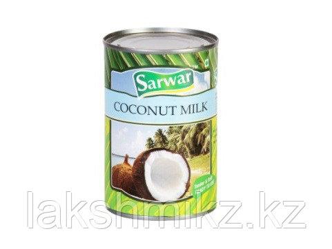 Кокосовое молоко, 400 мл