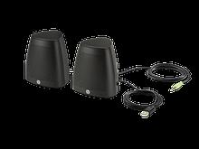 HP V3Y47AA USB-динамик S3100, Черный