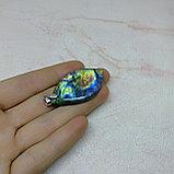Кулон из лабрадора, фото 4