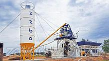 Силос цемента СЦ-42