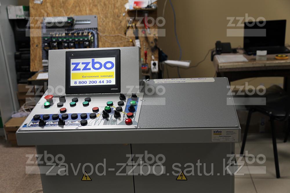 Пульт управления ПА 2.0 (автоматический режим)