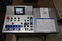 Полуавтоматический пульт управления ПЛА, фото 1