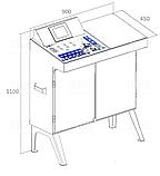 Полуавтоматический пульт управления ПЛА, фото 8