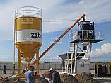Силос цемента СЦМ-50, фото 8
