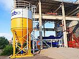 Силос цемента СЦМ-50, фото 9