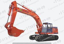Вал 4125.16.62.004 для экскаваторов ЭО-4225А, ЭО-4225А-07