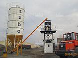 Силос цемента СЦМ-100, фото 9