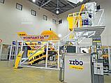 Бетонный завод КОМПАКТ-20, фото 7