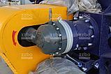 Двухвальный бетоносмеситель БП-2Г-3000, фото 5