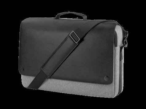 "HP P6N21AA Сумка для ноутбука 15,6"" Executive Messenger Black"