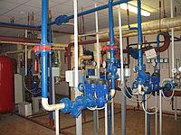 Составление акта обследования водопроводной сети на водоотдачу