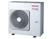 Мульти сплит-система Toshiba RAS-3M26UAV-E на 3 внутренних блока
