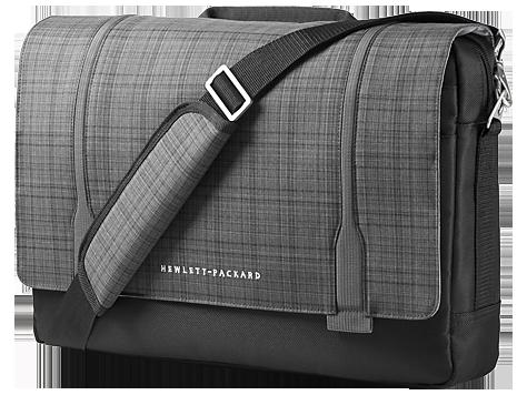 "HP F3W14AA сумка для ноутбука диагональю 15,6"""