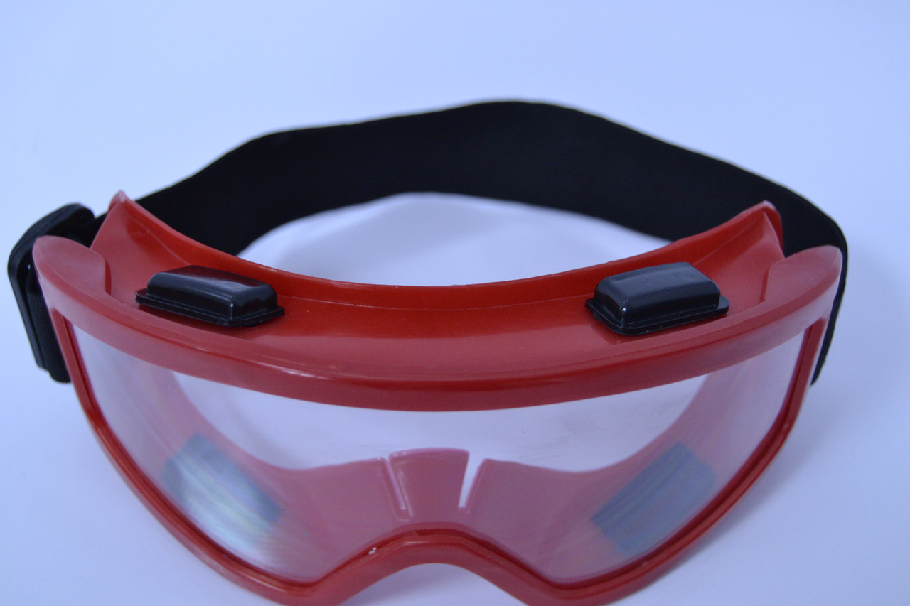 Очки защитные «Визитор»