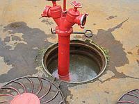 Составление актов обследования пожарных гидрантов