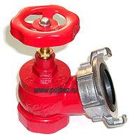 Составление протокола испытаний клапанов пожарных кранов на работоспособность