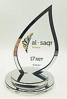 Наградной приз из акрила, фото 1