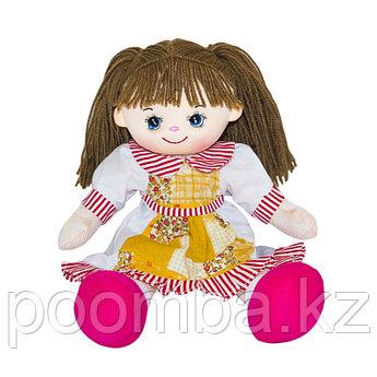 """Мягкая кукла """"Смородинка"""", 30 см"""