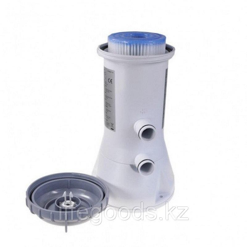 Фильтр - насос для бассейна со скоростью 3785 л/ч, Intex 28638 - фото 3