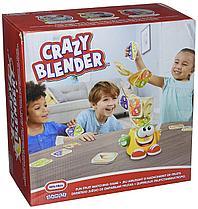 Игра развлекательная «Сумасшедший блендер»