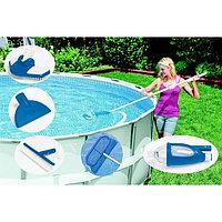 Набор (пылесос) для чистки бассейна, Intex 28003