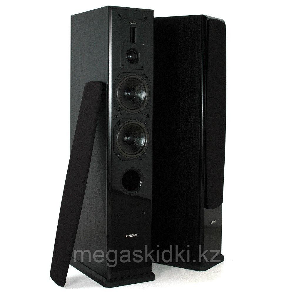 Напольная  акустика Dynavoice Definition DF-5 черная