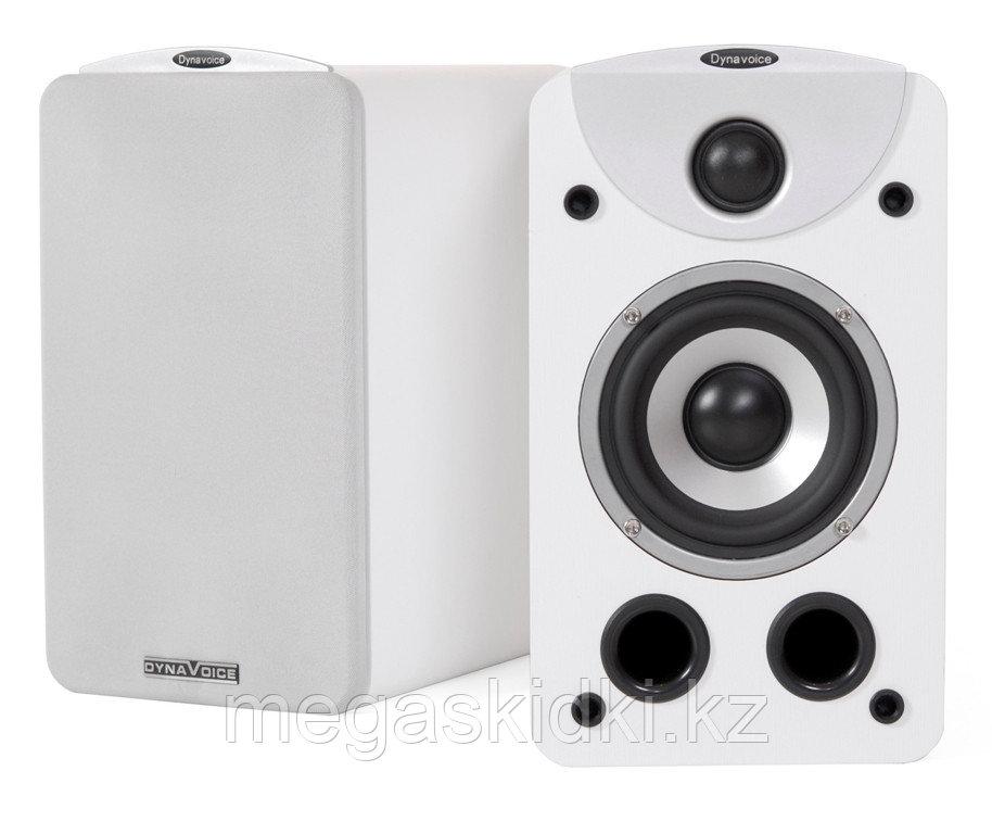 Полочная акустика Dynavoice Magic S-4 EX v.3 белый дуб