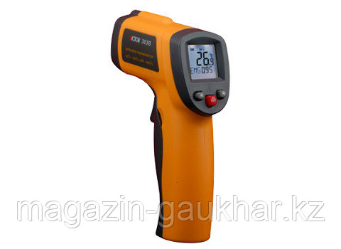 Инфракрасный цифровой термометр   VICTOR 303 B